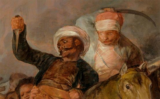 Nuestra historia en el Prado