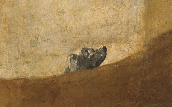 Grandes maestros. Francisco de Goya