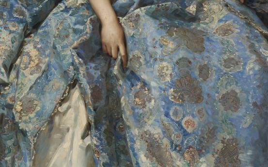 Las invitadas. Fragmentos sobre mujeres, ideología y artes plásticas en España 1833 1931