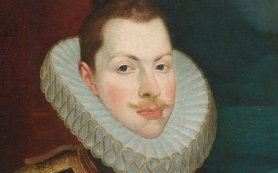 Pintura en las cortes de Felipe III 1578 1621
