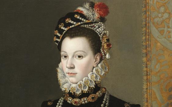 La moda en el Museo del Prado