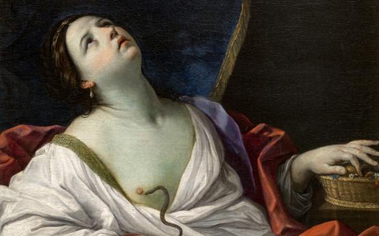 La huella de Roma en el Prado
