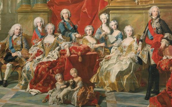 El ropero del Prado