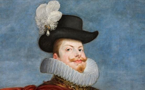La Peregrina, la perla del Prado