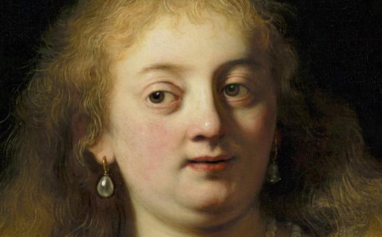 Afinidades. Velázquez, Rembrandt, Vermeer y otros pintores españoles y holandeses de la Edad de Oro
