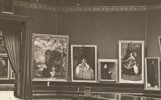 El Prado bicentenario