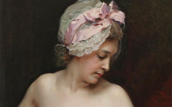 Las invitadas. Fragmentos sobre mujeres, arte e ideología en España 1833 1931