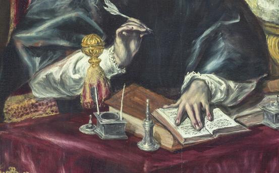 Los Grecos de Illescas 1603 1605