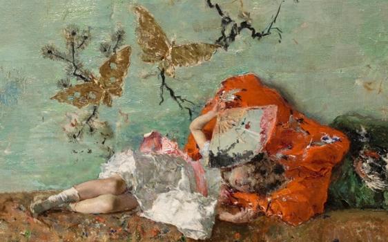 Mariano Fortuny y la renovación de las artes