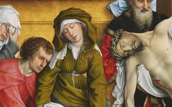 Grandes obras del Museo del Prado edición 2016