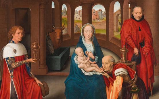 Grandes obras del Museo del Prado on line edición 2017
