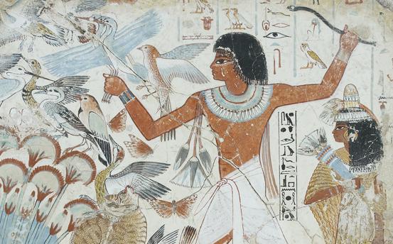 Desde la Prehistoria al Renacimiento