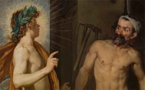 Iniciación a la mitología clásica I