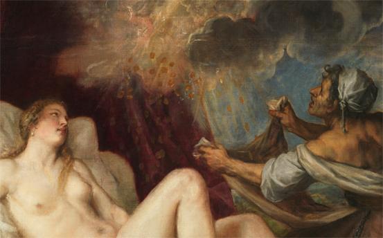 Iniciación a la mitología clásica II