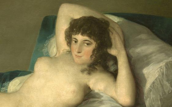 Iniciación a las colecciones del Prado