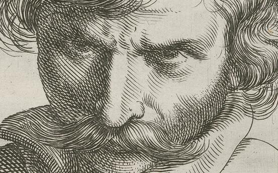 El maestro de papel. Cartillas para aprender a dibujar de los siglos XVII al XIX