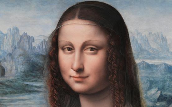 El hijo pródigo de Murillo y Leonardo y la copia de la Mona Lisa