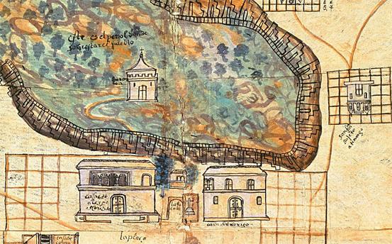 Tornaviaje. Arte iberoamericano en España