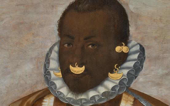 El legado del Nuevo Mundo. Arte latinoamericano en la Edad Moderna