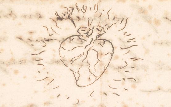 Adquisición: Carta de Goya a Martín Zapater
