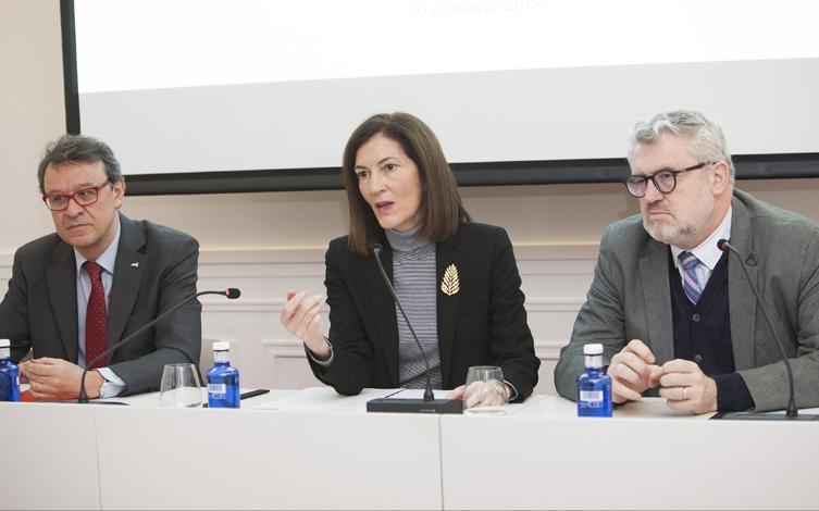 Integrantes de la Comisión Dibujos y Estampas