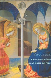 Cinco Anunciaciones en el Museo del Prado