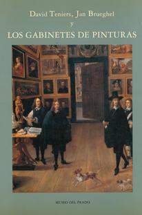 David Teniers, Jan Brueghel y los gabinetes de pinturas