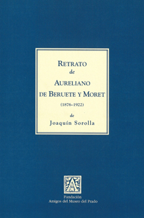 Retrato de Aureliano de Beruete y Moret (1876-1922)