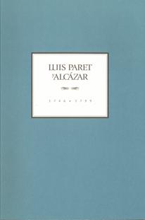 Luis Paret y Alcázar 1746-1799