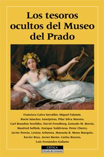 Los tesoros ocultos del Museo del Prado